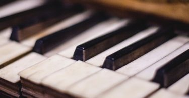 Curso online de teclado
