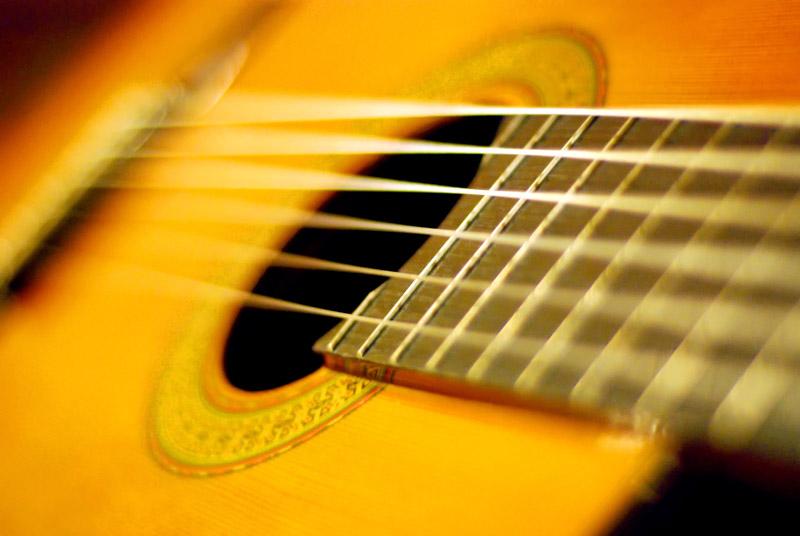 Curso online de violão