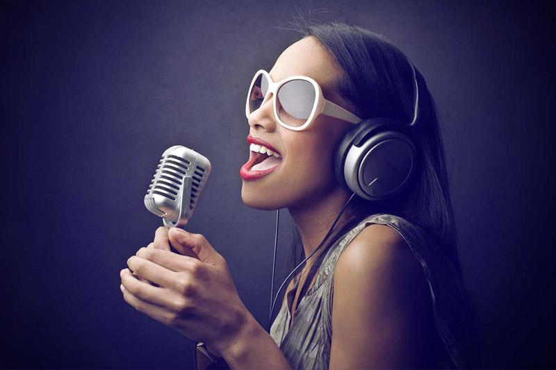 Curso online de canto