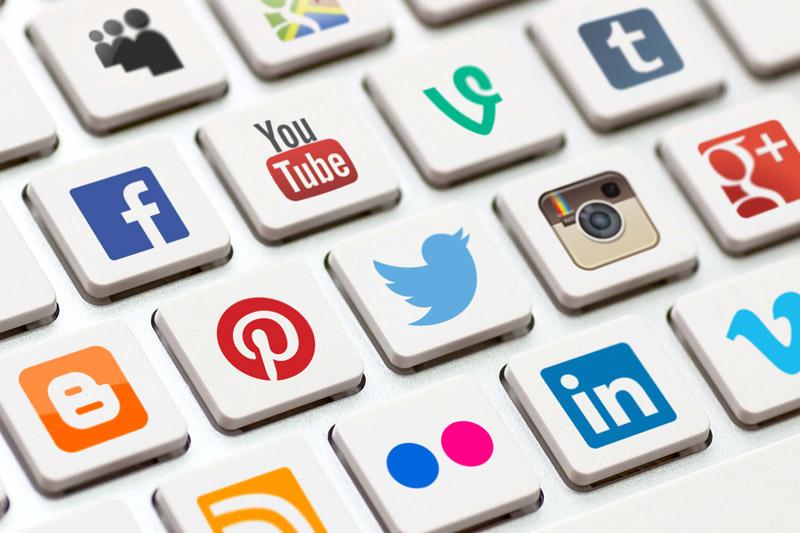 Curso online de Social Media