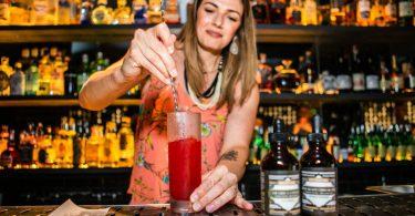Curso online de bartender