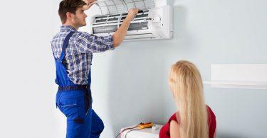 Curso online de conserto de ar condicionado
