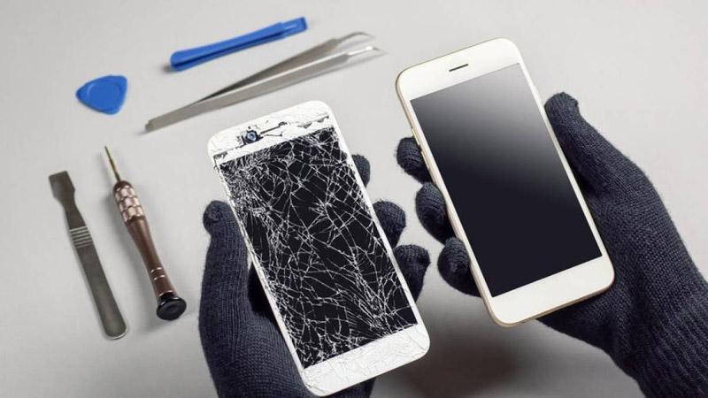 Curso online de conserto de celular