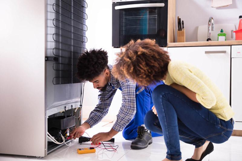 Curso online de conserto de eletrodomésticos