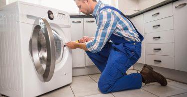 Curso online de conserto de máquina de lavar