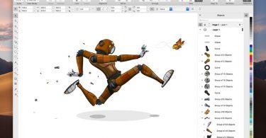 Curso online de Corel Draw