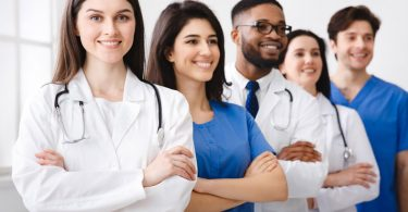 Curso online de Enfermagem