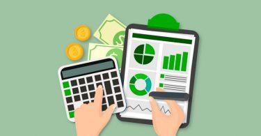 Curso online de finanças pessoais