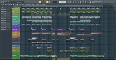 Curso online de Fruity Loops Studio