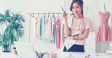 Curso online de moda