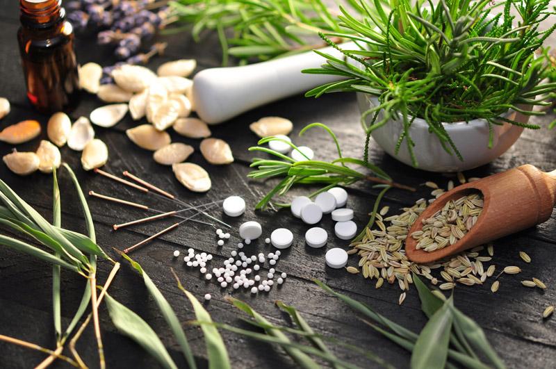 Curso online de naturopatia