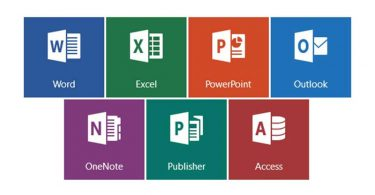 Curso online de Office
