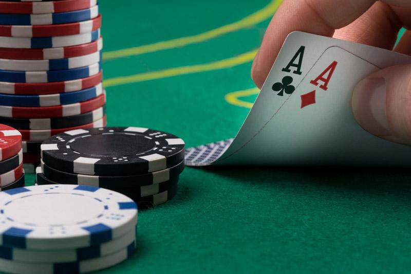 Curso online de Poker