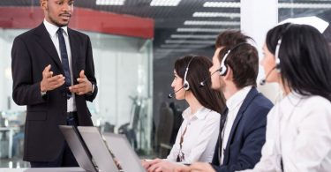 Curso online de telemarketing