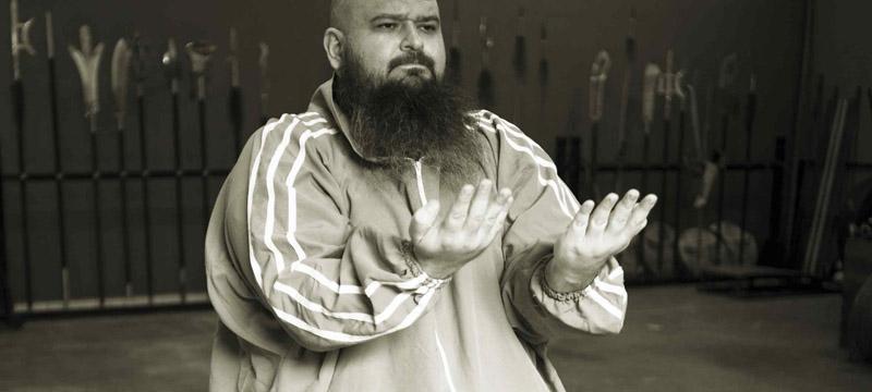 Curso online de Wing Chun