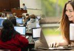 Curso online x curso presencial